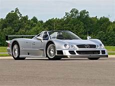 2002 Mercedes Clk Gtr Roadster For Sale At 2 800 000