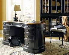 black home office furniture collections in your office