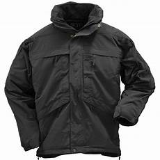5 11 tactical warm waterproof parka 3 in 1 mens jacket with fleece hiking black