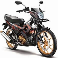harga dan spesifikasi suzuki motor new satria fi 150 2016 terbaru fuul injection dunia motor
