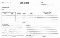 statement of cash receipts and disbursements template
