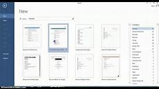 microsoft resume wizard word download how to use resume wizard in microsoft word microsoft office help youtube