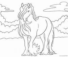 Ausmalbilder Vorlagen Pferde Ausmalbilder Pferde Zum Ausmalen Ausmalbilder Pferde