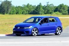 2016 Volkswagen Golf R Track Day Carfax