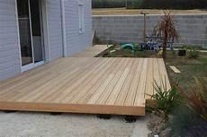 lame de terrasse meleze nature bois concept faut il une bonne terrasse en bois