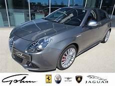 Verkauft Alfa Romeo Giulietta 1 8 Tbi Gebraucht 2012