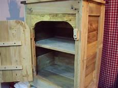 objets d 233 co tutoriels et meubles en bois de palettes petit meuble de salle de bain en bois de