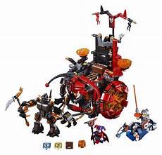 Lego Nexo Knights Jestro Lego Announces Nexo Knights Including New Building Sets