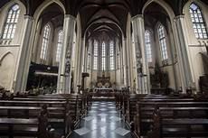 Melongok Pesona Gereja Katedral Jakarta Rumah123