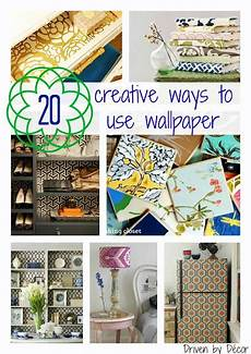 Home Decor Ideas Using Paper by Wallpaper Wrapping Paper Creative Uses For Your