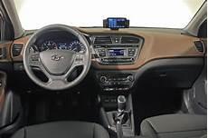 Neuauflage So Greift Der Hyundai I20 Bei Den Kleinwagen