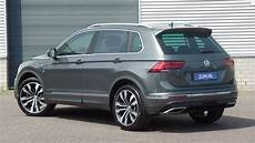 volkswagen new tiguan r line 2018 240hp indium grey 20