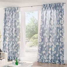 gardinen blau gardinen blau weis wohnkultur vorhange современные шторы