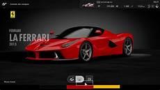 Gran Turismo Sport Toutes Les Voitures