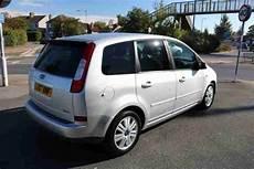 Ford C Max Automatik - ford focus c max c max ghia petrol automatic 2007 07 car