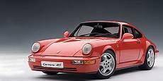 porsche 911 rs 964 1992 autoart 1 18 77891 77892