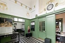 Otto Wagner Pavillon Am Karlsplatz Vienna Trips At