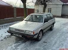 1989 subaru leone ii generation 2 1 8 110 cui b4 gasoline 72 kw 140 nm
