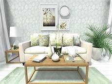papel de parede sala de estar escolha o seu montante