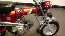 1989 Honda St 50 St50 12v Dax Monkey Bike Superb