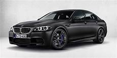 bmw m5 nighthawk and m5 white shadow launched caradvice
