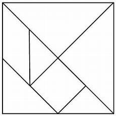Tangram Kinder Malvorlagen Pdf Teach Your About Shapes With These Tangrams
