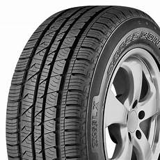 Continental Tire 235 65r 17 103t Conticrosscontact Lx All