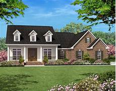 country houseplans country ranch plan 3 bedrms 2 baths 1500 sq ft 142