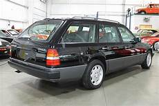 manual cars for sale 1992 mercedes benz s class electronic toll collection 1992 mercedes benz 300te 4matic german cars for sale blog