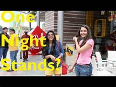 one stands delhi s youth responds ytv asks