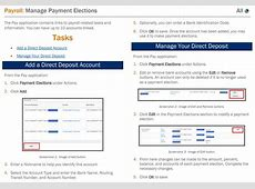 irs direct deposit form