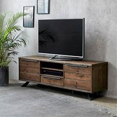 tv bord arno tv bord smoked eg