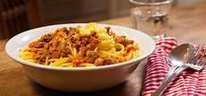 Sauce Bolognese Original Italienisches Rezept Chefkoch