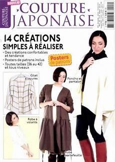 magazine de couture avec patron patron couture magazine