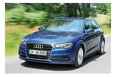 Audi A3 8v Ab 2012 Technische Daten Auto Motor Und Sport