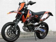 Ktm Ktm 690 Smc Moto Zombdrive