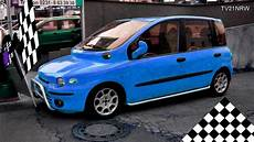 fiat multipla tuning soundpower ohne ende fiat multipla auto tuning 29 11 2012