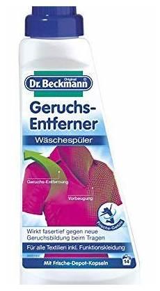 gerüche aus textilien entfernen dr beckmann geruchs entferner entfernt festsitzende