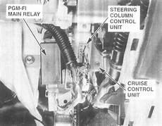 how petrol cars work 1996 acura rl electronic throttle control change fuel filter an fuel pump on acura think it might be electrical lost