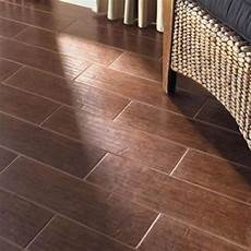 Brown Wooden Floor Tiles 10 15 Mm Rs 110 Square