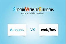 Pinegrow Vs Webflow | pinegrow vs webflow expert head to head comparison