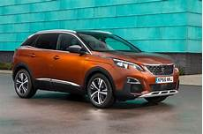 peugeot 3008 tageszulassung peugeot 3008 suv emerges new car of the year in europe