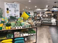 maisons du monde opens a store in printemps strasbourg