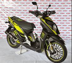 Modifikasi Motor X Ride 125 by Modifikasi Yamaha X Ride 125 Supermoto Yamaha Yamaha