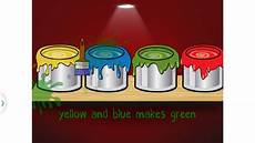 color mix mixing paint fun android apps play