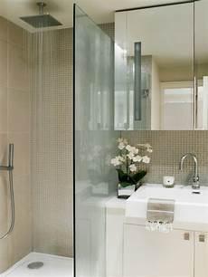 tipps für kleine bäder 4 quadratmeter duschen ideen f 252 r kleine b 228 der