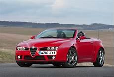 2011 Alfa Romeo Spider 1750 Tbi Launched In Australia