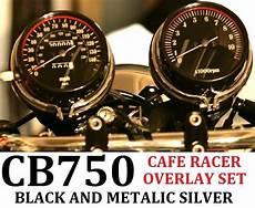 Cafe Racer Gauges Honda