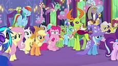 di my pony in italiano tutti gli