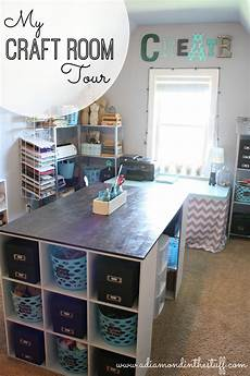 my craft room my craft room tour